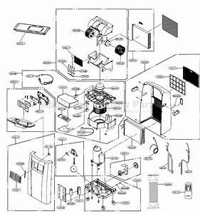 Lg Gp120ce Parts
