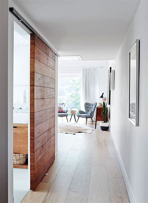 Sliding Door For Door by 60 Awesome Interior Sliding Doors Ideas For Every Home