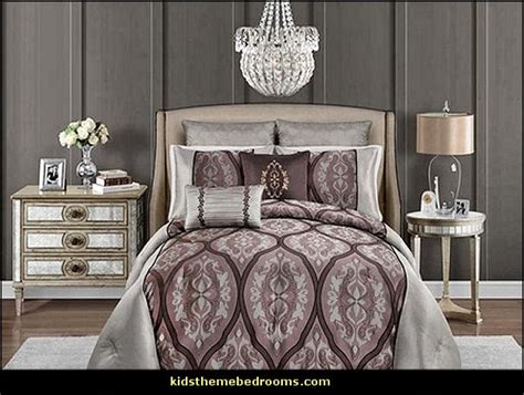 Glamorous Bedroom Mirrors by Decorating Theme Bedrooms Maries Manor Glam