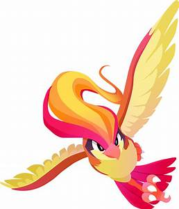 Pokemon Pidgeot Wallpaper Images | Pokemon Images