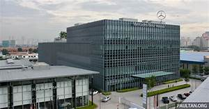Mercedes-Benz Malaysia officially launches new ...