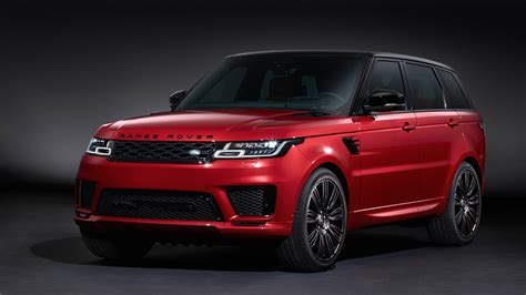 range rover sport autobiography   wallpaper hd