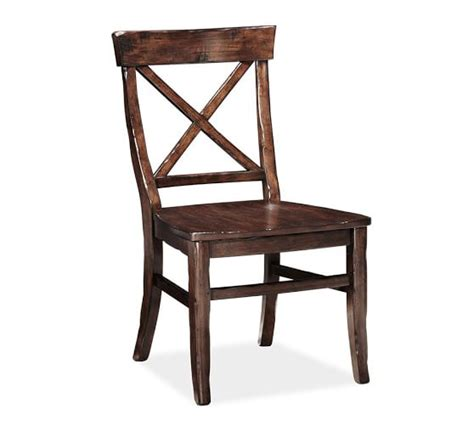 pottery barn aaron chair aaron wood seat chair pottery barn