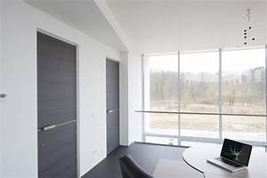 porte interieur moderne anyway doors With cadre de porte interieur