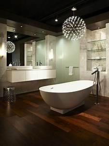 Top modern bathroom lighting ideas