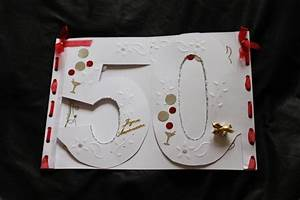 Faire Part Anniversaire 50 Ans : faire part d anniversaire 50 ans america 39 s best lifechangers ~ Edinachiropracticcenter.com Idées de Décoration