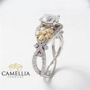 15 best ideas of diamond alternative wedding rings With diamond alternative wedding rings