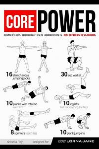 Core exercises | Core of Steel | Pinterest | Core ...