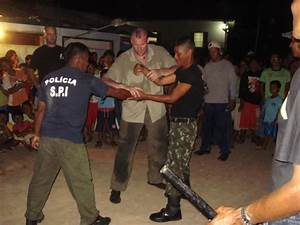 Training the Indian Police Service | Walking the Amazon
