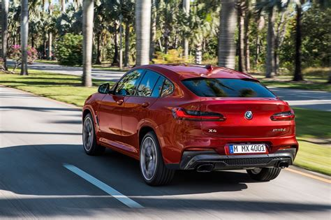 Generation X: hot BMW X4 M40i coming to New York show