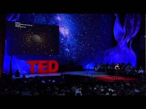 The sound the universe makes | Janna Levin - Todays ...