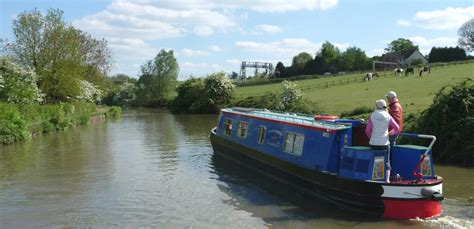 Canal Boat by Narrowboat For Sale