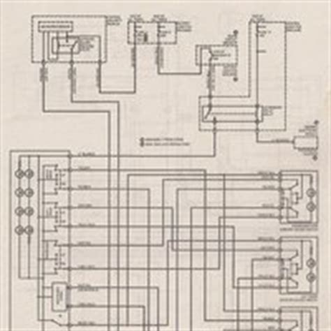 Ford Falcon Electric Window Wiring Diagram Pictures