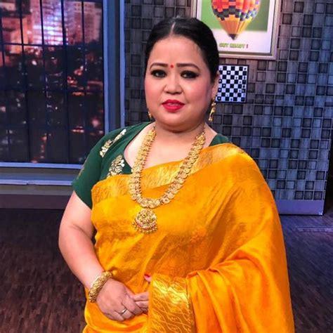 Bharti Singh Age, Height, Biography 2020, Wiki, Husband ...