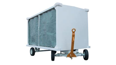 baggage trailer aviationproscom
