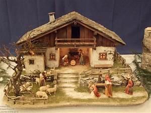 Krippe Selber Bauen : 39 besten weihnachtskrippen bilder auf pinterest ~ Lizthompson.info Haus und Dekorationen
