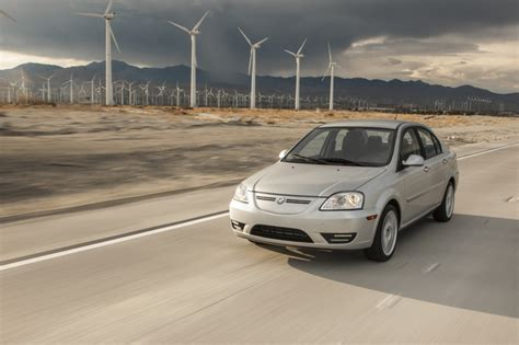 Electric Car List by A Quot Worst Electric Car List Quot Reminds Us How Far We Ve Come