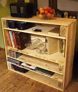 Looking for Furniture plans using pallets ~ Wood