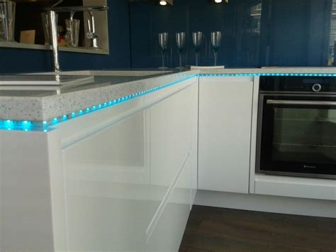 eclairage plafond cuisine led luminaire cuisine led applique connectable le reglette led t5 8w sous meuble c u2039u203a
