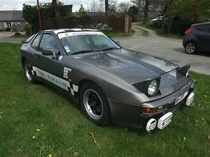 Porsche 944 Le Bon Coin : porsche 944 i les annonces i agence collection ~ Gottalentnigeria.com Avis de Voitures