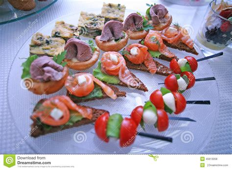 canapé cosy a breakfast in a cafe stock photo image 45613058