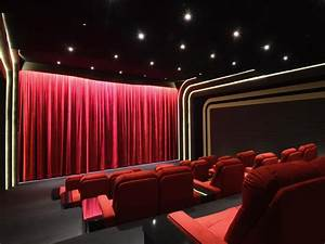 home theater curtains pictures options tips ideas hgtv With tips to make home theater ideas become true