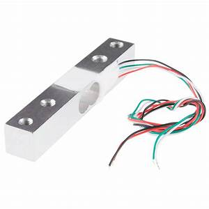 Buy Yzc131 Weighing Load Cell 5kg Sensor Online At Low