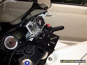 Motorcycle mount GoPro Forum