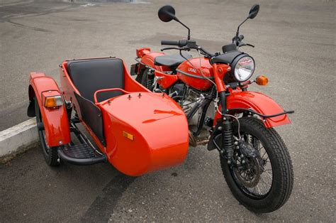 Review Ural Ct by 2015 Ural Ct Review Revzilla