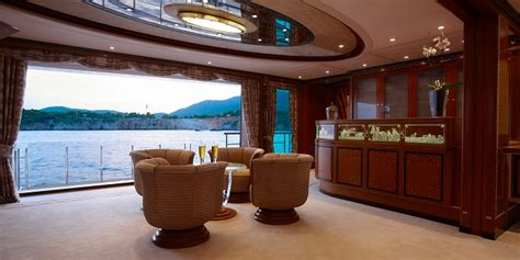 Top 10 Boat Brands by Top 10 Yacht Furniture Design Brands