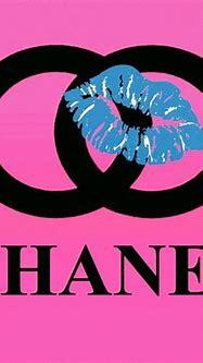 Pink Chanel Logo - LogoDix
