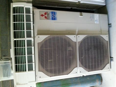 Mitsubishi Indoor Air Conditioners by Mitsubishi Electric Mr Slim R410a 10kw Air Conditioning