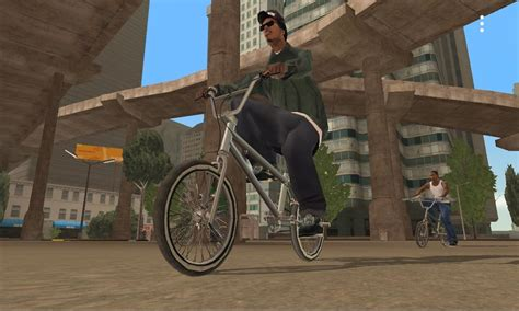San Andreas For Nokia Lumia 520