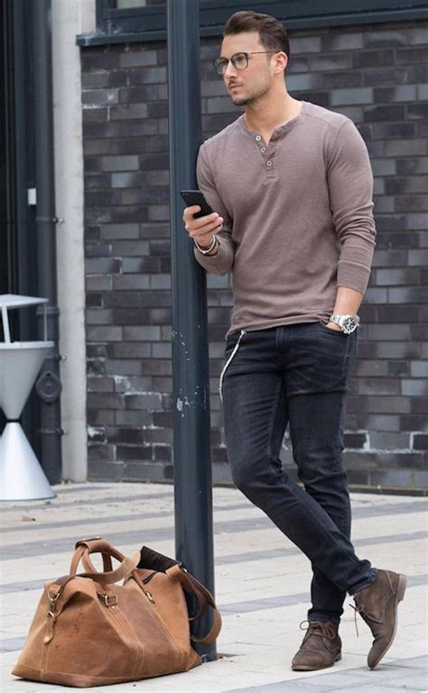The Top Ways Dress Business Casual Men Fashion