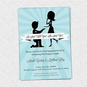 engagement party invitation templates engagement With funny printable wedding invitations templates
