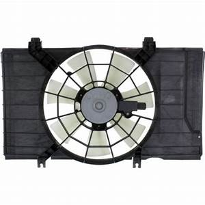 Dodge Neon Radiator Cooling Fan Motor At Monster Auto Parts