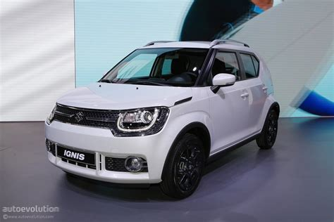 suzuki ignis locks   paris sx  cross