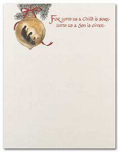 best photos of religous christmas printable template With christian christmas letter paper