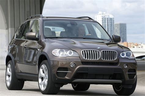 Bmw X5 Mpg by 2011 Bmw X5 Review Specs Pictures Price Mpg