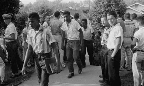 school resegregation race  americas future