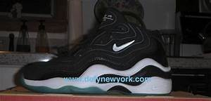 Nike Air Zoom Flight 96 Original Alonzo Mourning 130312 ...