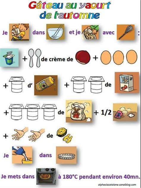 comment cuisiner les marrons recette du gâteau au yaourt de l 39 automne activités