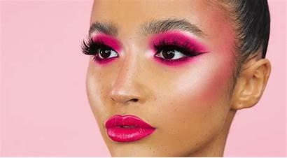 Pink Neon Beauty Edited Bay