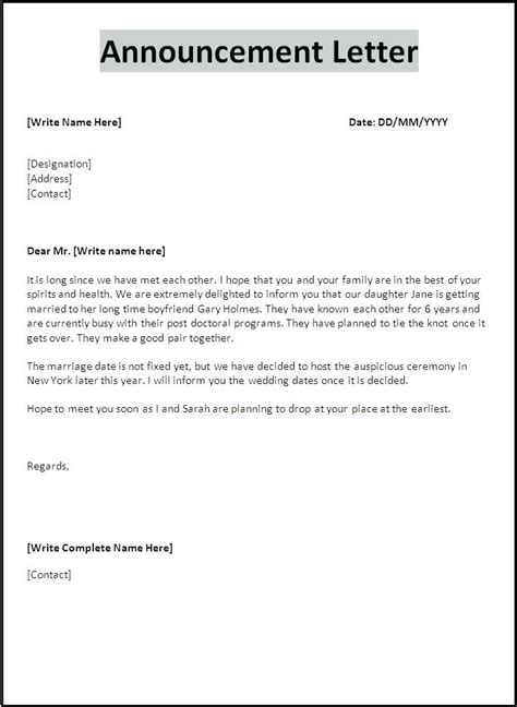Company Merger Letter To Customers Template by Employee Announcement Template Sle Letter Announcing