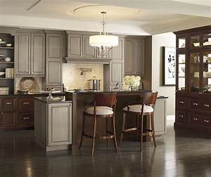 Kitchen Cabinets Cherry Shaker Style