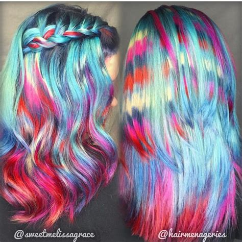 Hair Color Ideas Pictures For 2016 Hair Colors Ideas