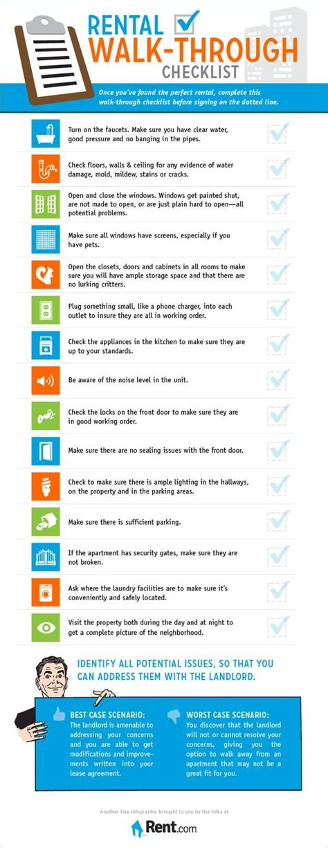 what to check before renting an apartment 20 best ideas about moving out checklist on pinterest apartment listings moving cleaning