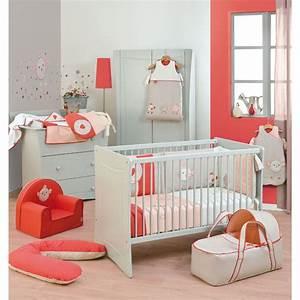 deco pour chambre de bebe ziloofr With decoration pour chambre bebe