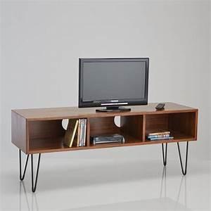 Banc Tv Design : banc tv vintage watford la redoute interieurs ventes pas ~ Teatrodelosmanantiales.com Idées de Décoration