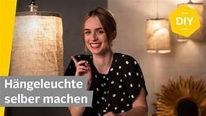 Hängelampe Selber Machen : diy h ngelampe aus stoff selber machen roombeez powered by otto youtube ~ Markanthonyermac.com Haus und Dekorationen